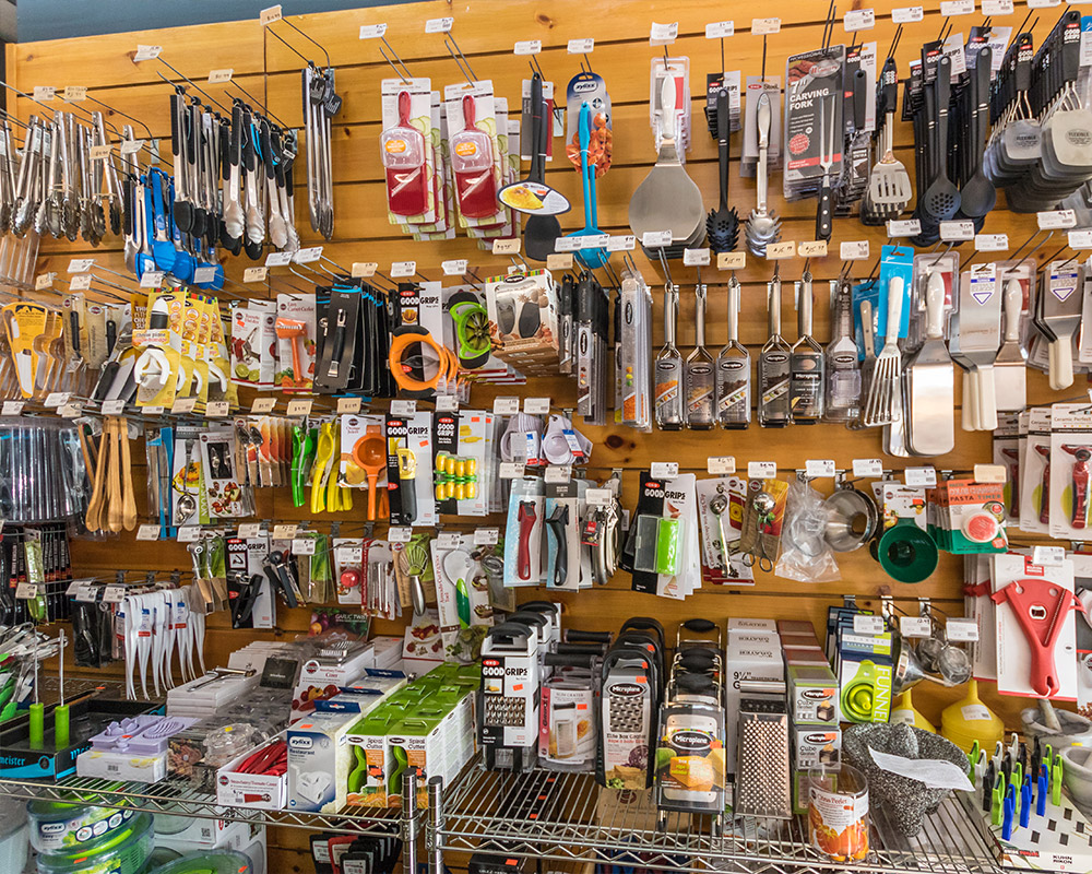 About - Wisconsin Cutlery & Kitchen Supply